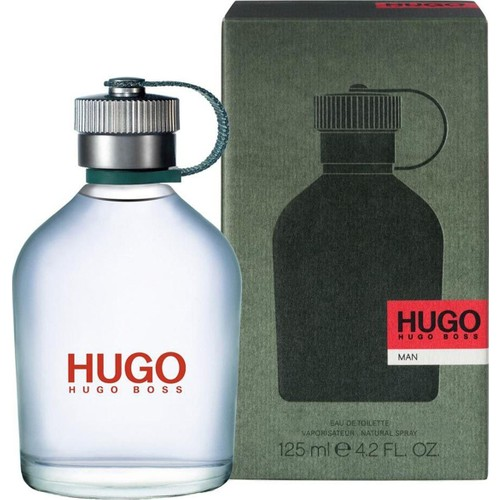 hugo boss red man