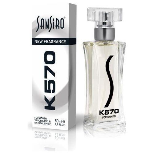 Sansiro K 570 50 Ml