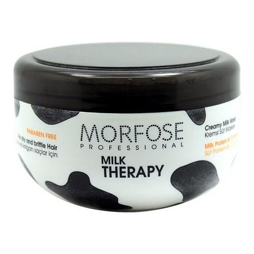 Morfose Milkshake Therapy Saç Bakım Maskesi 250Ml.