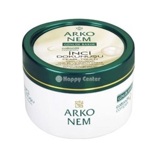 Arko Nem Günlük Bakım Kremi 300 Ml İnci Dokunuşu