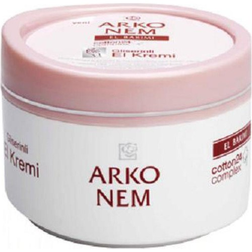 Arko Nem Gliserinli El Kremi 300 Ml