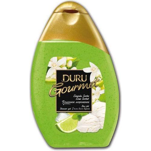Duru Gourmet Duş Jeli 250 Ml Lime Sorbet