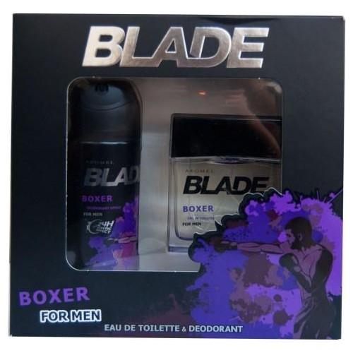 Blade Boxer Edt 100 Ml + Deodorant 150 Ml