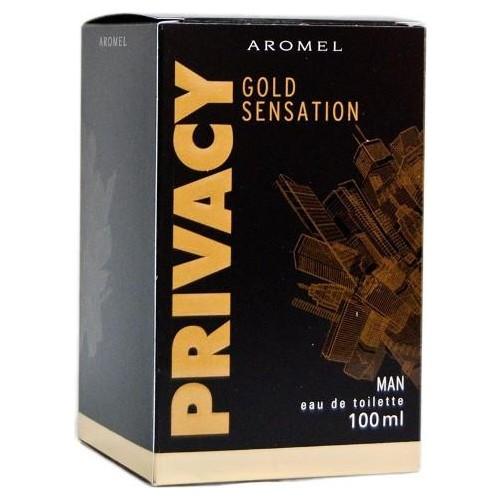 Privacy Gold Edt 100 Ml Erkek Parfümü