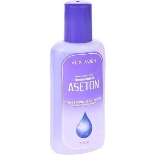 Alix Avien Aseton 130 Ml - Mor