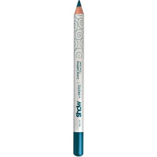 Pastel Show By Pastel Eye Pencil 113 Göz Kalemi