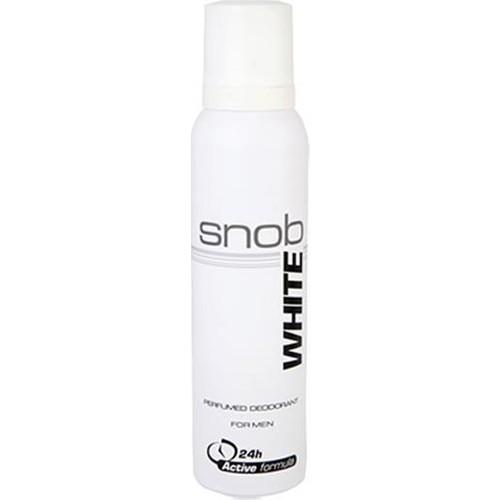 Snob White Erkek Deodorant