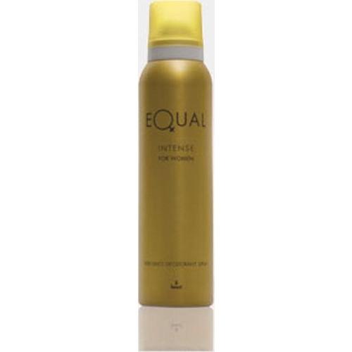 Equal Intense 150Ml Kadın Deodorant