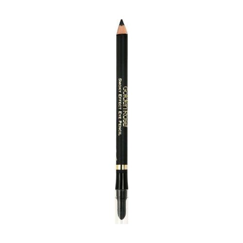 Golden Rose Smoky Effect Eye Pencil- Siyah