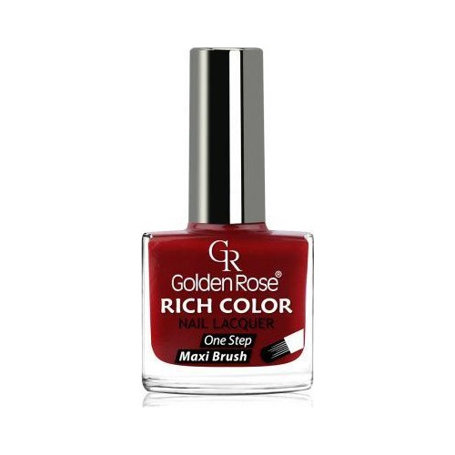 Golden Rose Rich Color Oje 122