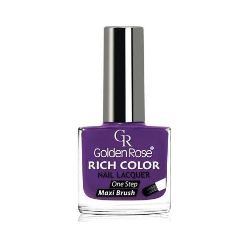 Golden Rose Rich Color Nail Lacquer Oje - 27