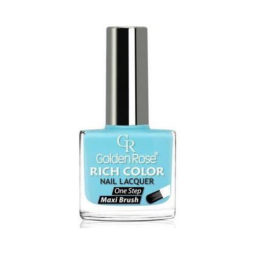 Golden Rose Rich Color Nail Lacquer Oje - 74