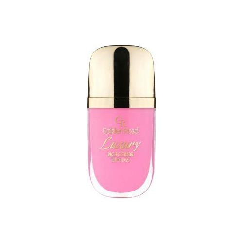 Golden Rose Luxury Rich Color Lipgloss 01