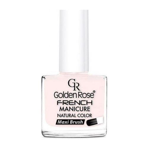 Golden Rose French Manikür Seti 04