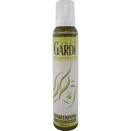 Akat Gardı Saç Köpüğü Conditioning (kalıcı Şekillendirme) 200 Ml