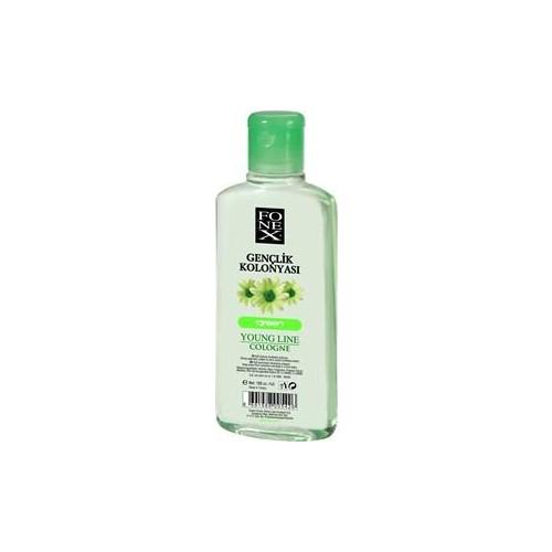Fonex Gençlik Kolonyası Green 180 ml