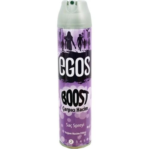 Egos Sprey Hacim 250 ml