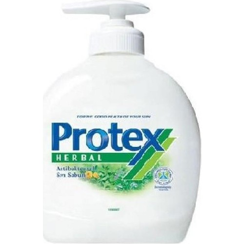 Protex Sıvı Sabun 300 Ml Herbal