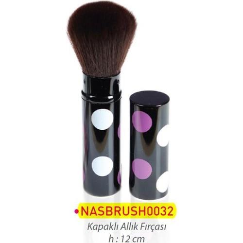 Nascita Allık Fırçası Nasbrush 0032