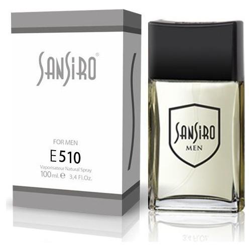 Sansiro 100 Ml Parfüm Bay No.E510