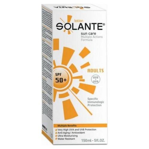 Solante Losyon Spf 50+