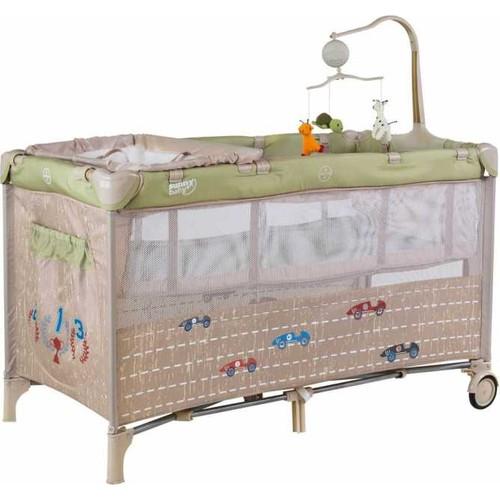 Sunny Baby 624 Siesta Oyun Parkı