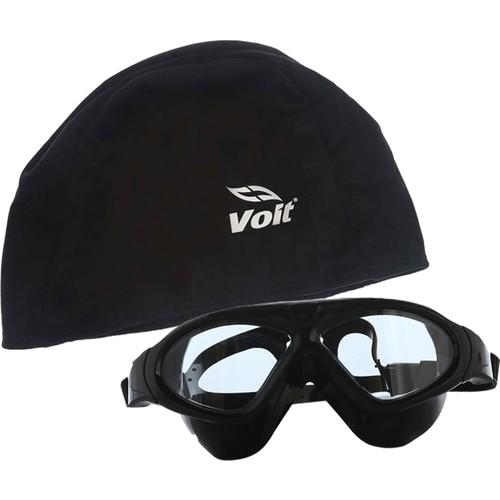 Povit 8170 Yüzücü Gözlüğü-Voit Bez Bone