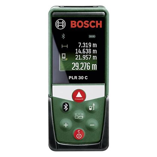Bosch PLR 30 C Lazermetre