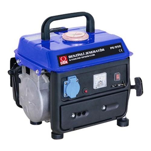 DBK PG 950 Jeneratör 1,47 Kw 2 HP
