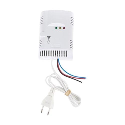 3MK Doğalgaz Dedektörü - 3MK-5120D Doğal Gaz Alarm Cihazı