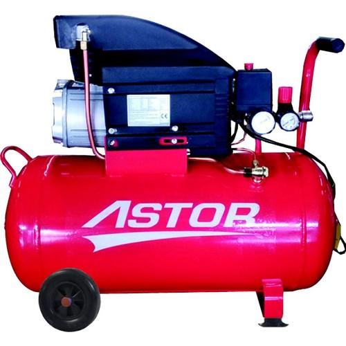 Astor FL-50 Kompresör 50 Lt 8 Bar