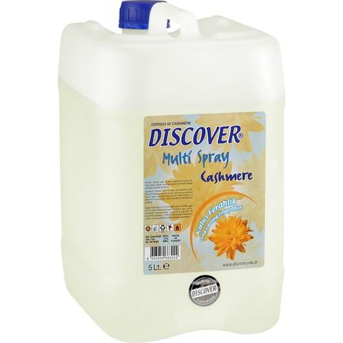 Discover Multi Sprey Likit Oda Spreyi 5 Lt (DSR3024)