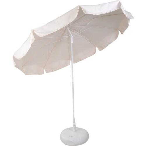 Belde Şemsiye - F 200 Akrilik - Düz Krem