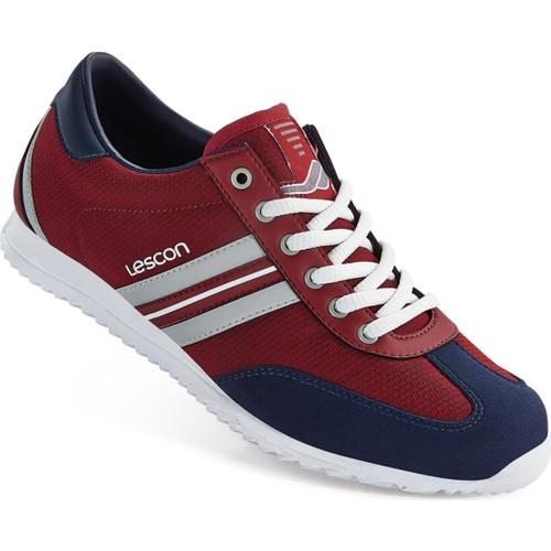 Lescon L-3633 Walking Spor Ayakkabı