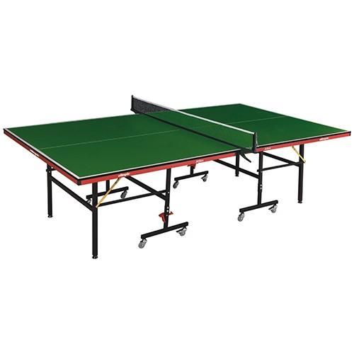 Spor724 Atlas-Y Masa Tenisi Masası + Ağdemiri Set + 35 Top