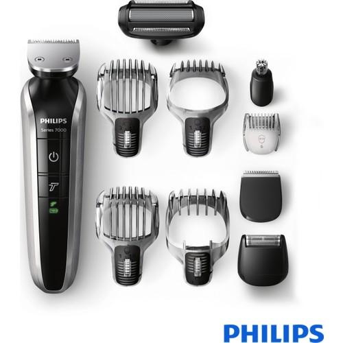 Philips 7000 Serisi Multigroom Yorumlari