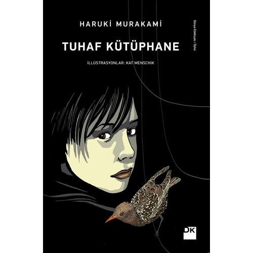 Tuhaf Kütüphane - Haruki Murakami