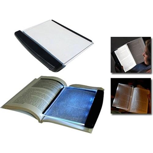 Kitap Arası Okuma Işığı