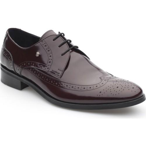 Pedro Camino Erkek Ayakkabı Bordo