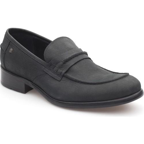 Pedro Camino Erkek Ayakkabı Siyah