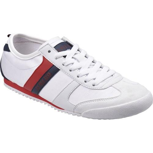 U.S. Polo Assn. A3350085 Beyaz Erkek Sneaker