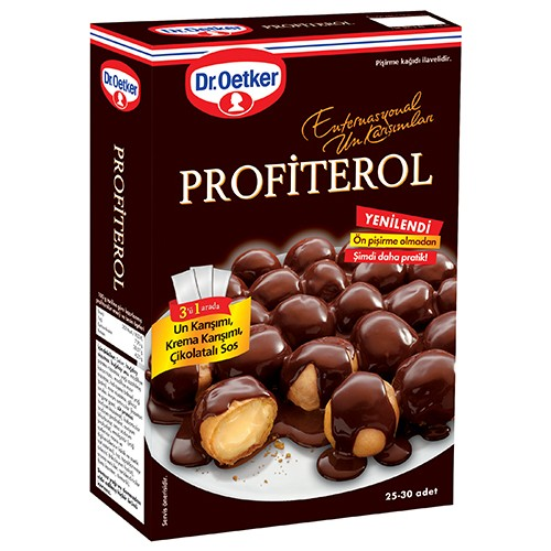 dr oetker profiterol 360 gr fiyat taksit se enekleri. Black Bedroom Furniture Sets. Home Design Ideas