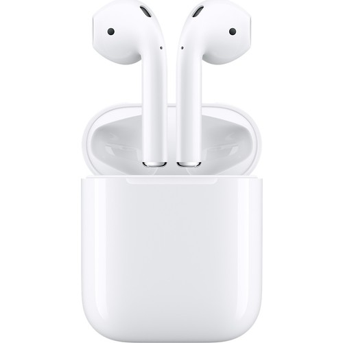 Apple AirPods Stereo Bluetooth Kulaklık- MMEF2TU/A (Apple Türkiye Garantili)