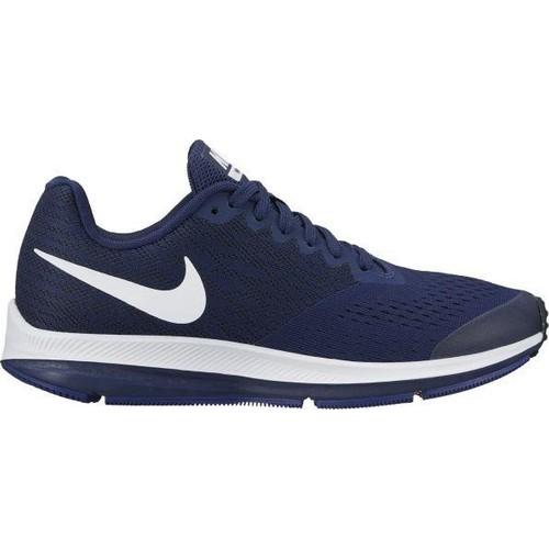 Nike Winflo Unisex Ayakkabı 4 (Gs) Running 881584-401