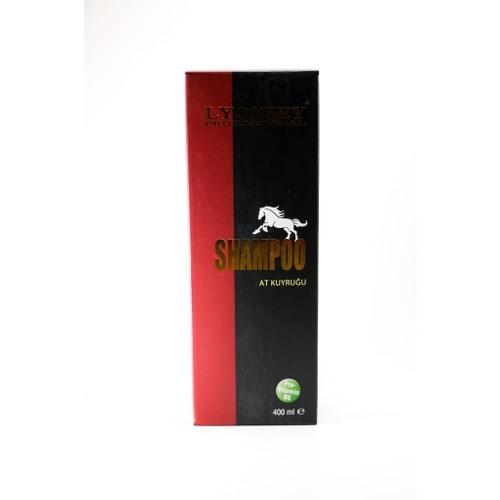 Lyonsey Professional At Kuyruğu Shampoo 400 ml