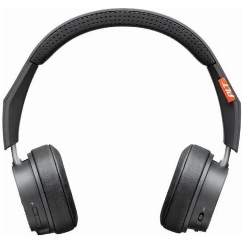 Plantronics BackBeat 500 Serisi Kablosuz + Kablolu Kulaklık SİYAH (Çift Telefon Desteği)