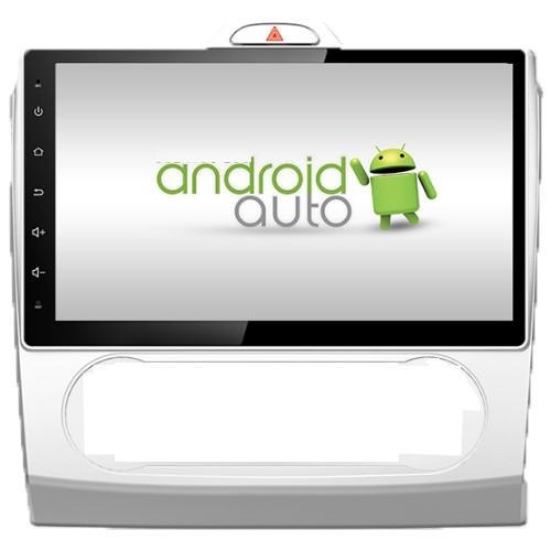 Ford Focus 2 (Digital Klima) Multimedya KAmera Android