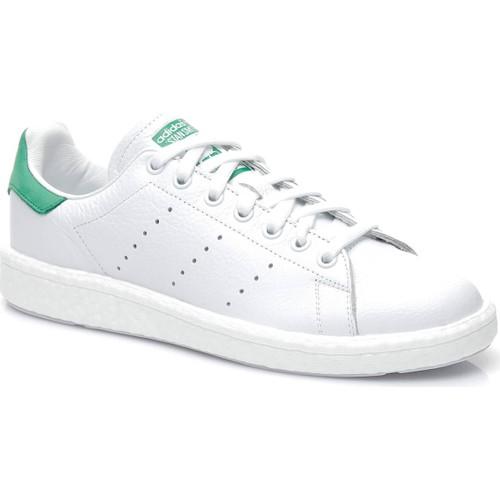 Adidas Stan Smith Erkek Beyaz Sneaker Bz0528