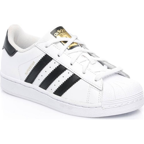 Adidas Superstar Foundation Ayakkabı Ba8378