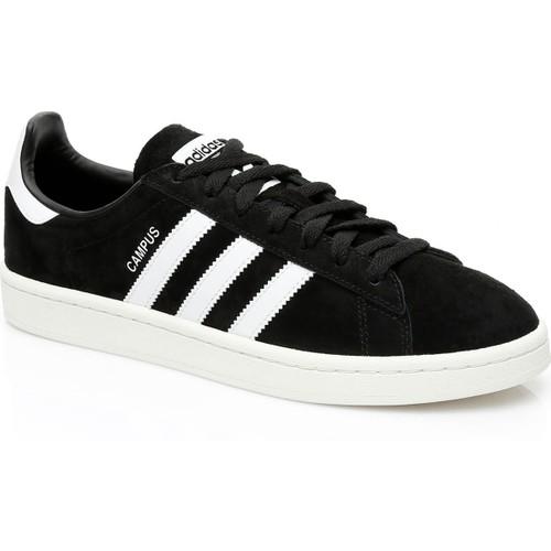 Adidas Erkek Siyah Ayakkabı Bz0084